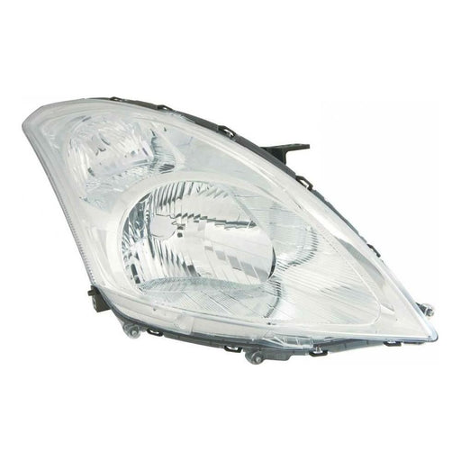Suzuki Swift Mk4 Hatchback 8/2010+ Headlight Headlamp Drivers Side O/S