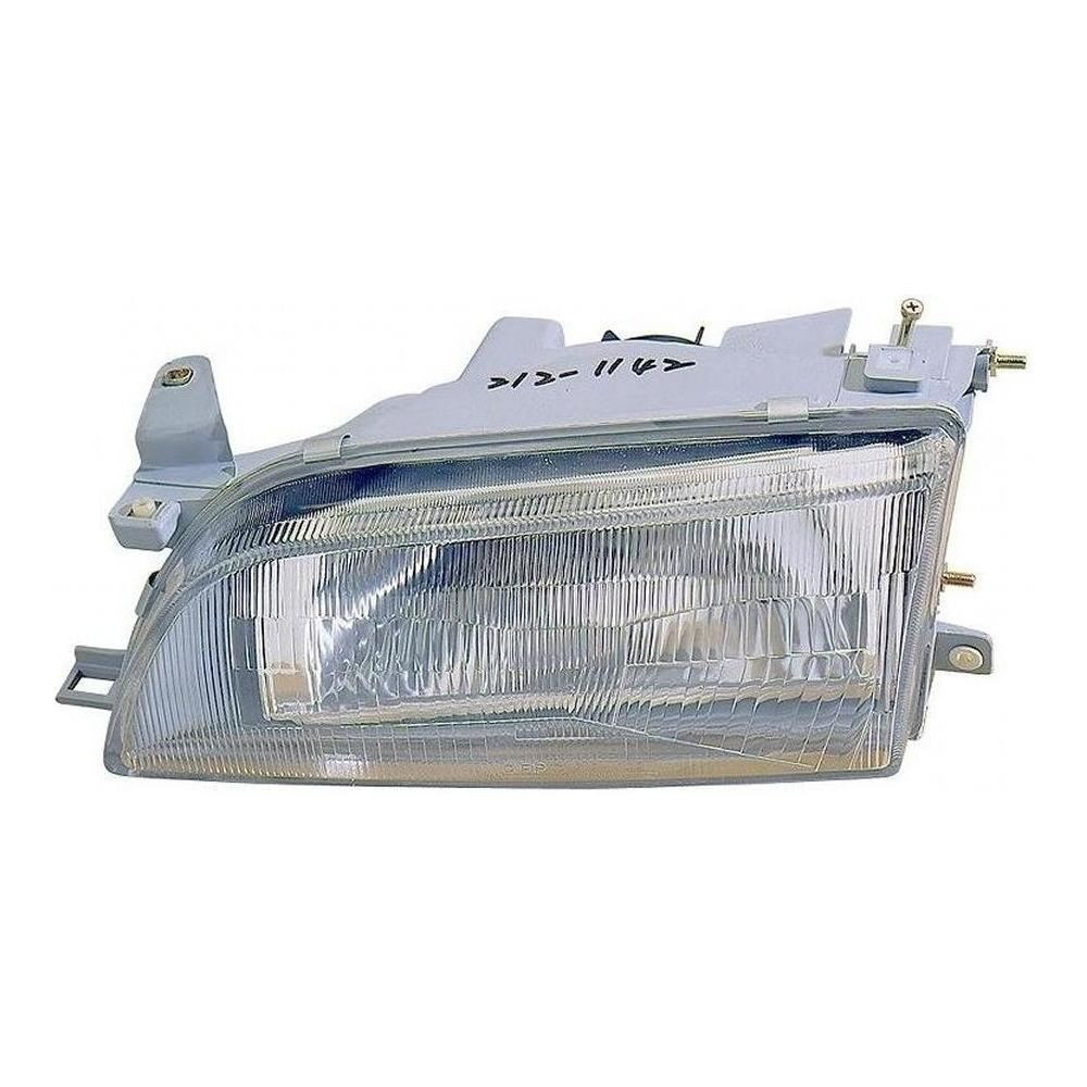 Toyota Corolla Mk3 Hatchback 1992-6/1997 Headlight Headlamp Passenger Side N/S