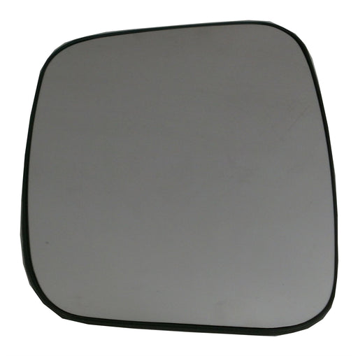 Fiat Fiorino 2008+ Non-Heated Convex Mirror Glass Passengers Side N/S