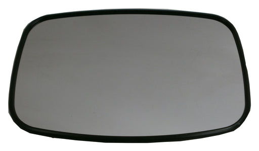Mazda 121 1995-2001 Non-Heated Convex Mirror Glass Passengers Side N/S