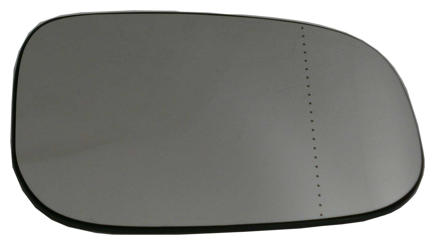 Volvo V70 Mk.2 2006-8/2010 Heated Aspherical Mirror Glass Drivers Side O/S
