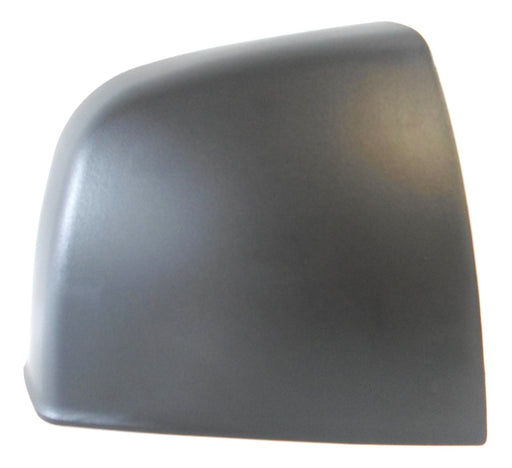 Fiat Doblo Mk.2 Van & MPV 2010+ Black Textured Wing Mirror Cover Driver Side O/S