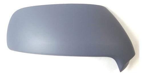 Peugeot 5008 Mk.1 2010-5/2018 Primed Wing Mirror Cover Driver Side O/S