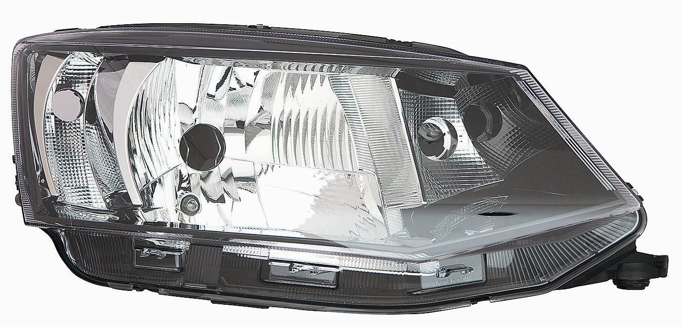 Skoda Fabia Hatchback 11/2014+ Headlight Headlamp Drivers Side O/S