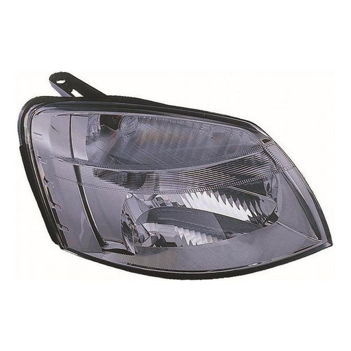 Peugeot Partner Mk1 Van 2003-2008 Headlight Headlamp Drivers Side O/S