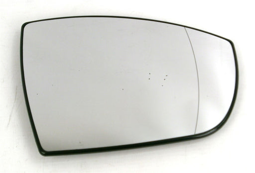 Ford Galaxy Mk.3 9/2010+ Heated Aspherical Mirror Glass Drivers Side O/S