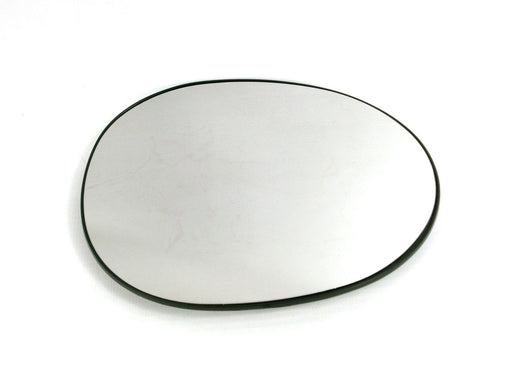 Peugeot 107 2005-2014 Non-Heated Convex Mirror Glass Drivers Side O/S