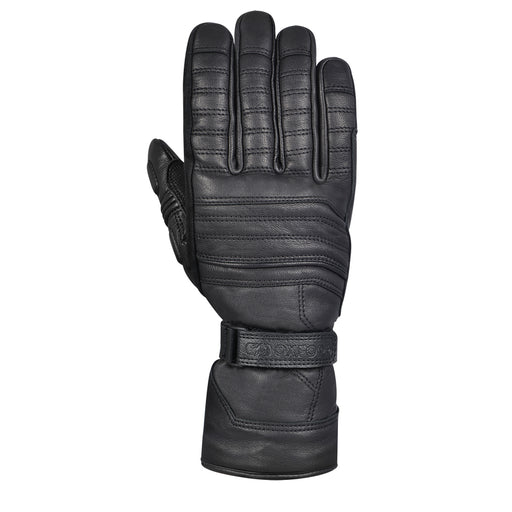 Oxford Men's Northolt Gloves Stealth Black