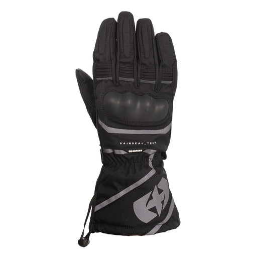 Oxford Men's Montreal 1.0 Gloves Stealth Black
