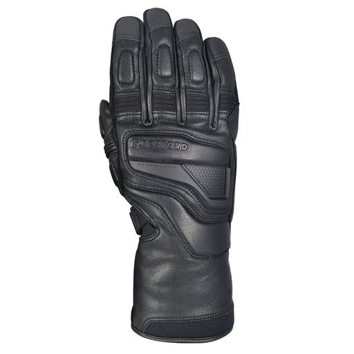 Oxford Men's Vancouver 1.0 Gloves Stealth Black