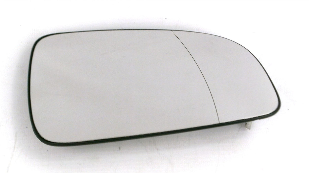 Vauxhall Astra H Mk.5 Van 5/2004-9/2009 Non-Heated al Mirror Glass Drivers Side O/S
