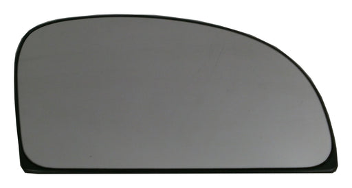 Hyundai Getz 2002-2009 Heated Convex Mirror Glass Drivers Side O/S