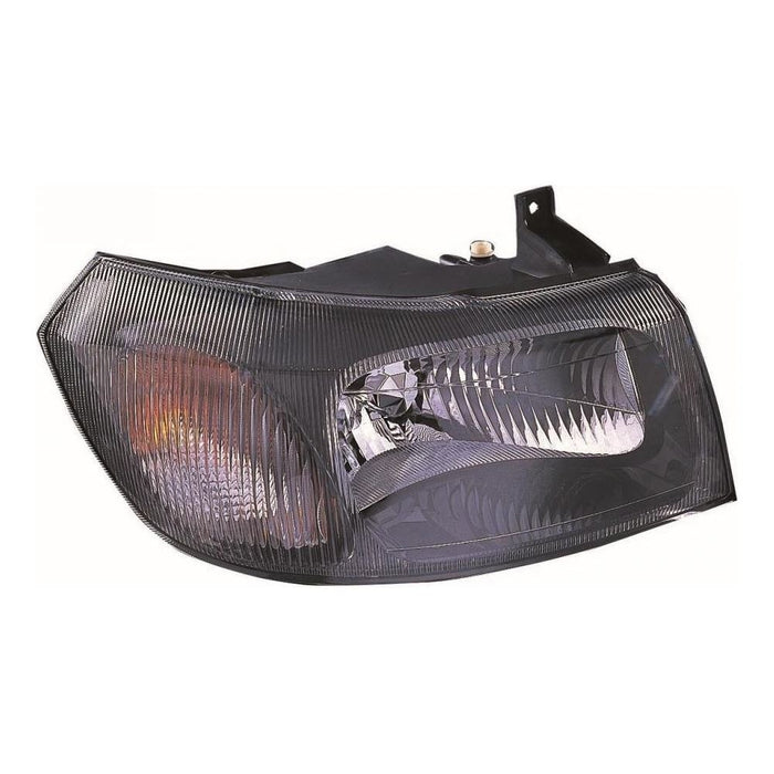 Ford Transit Mk6 Van 2000-2006 Black Inner Headlight Headlamp Drivers Side O/S