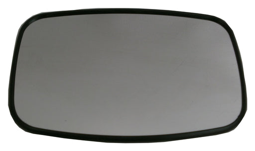 Mazda 121 1995-2001 Heated Convex Mirror Glass Drivers Side O/S