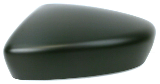 Mazda 6 Mk.3 11/2012+ Paintable - Black Wing Mirror Cover Passenger Side N/S