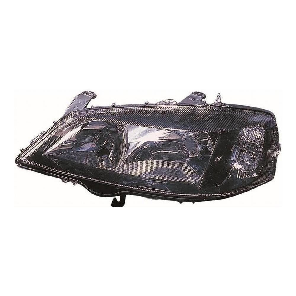 Vauxhall Astra G Mk4 Saloon 1998-2004 Headlight Headlamp Passenger Side N/S