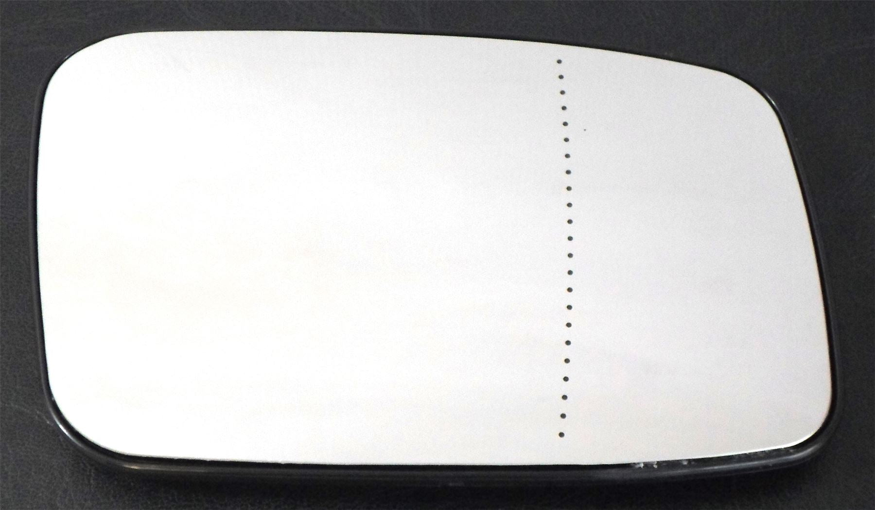 Volvo S90 Mk.1 1992-1997 Heated Aspherical Mirror Glass Drivers Side O/S