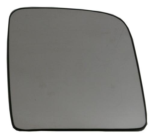 Ford Transit Connect Mk.1 2002-9/2009 Non-Heated Upper Mirror Glass Drivers Side O/S