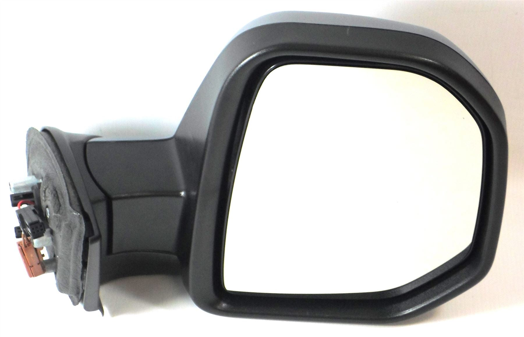 Peugeot Partner Mk2 7/2008-4/2012 Electric Wing Mirror Primed Drivers Side O/S