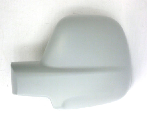 Toyota Proace Mk.2 5/2016+ Primed Wing Mirror Cover Passenger Side N/S