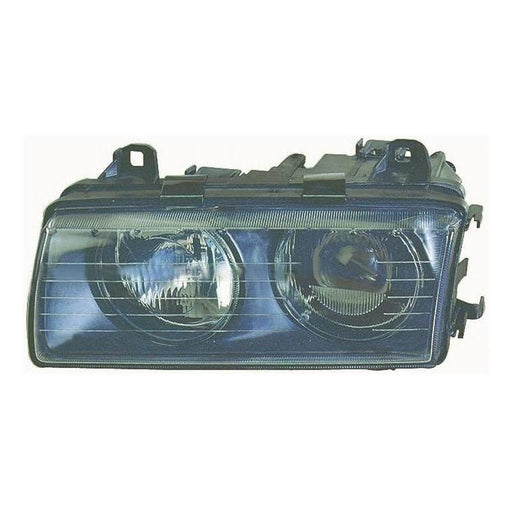 BMW 3 Series E36 2 Door Coupe 1994-2000 Headlight Headlamp Passenger Side N/S