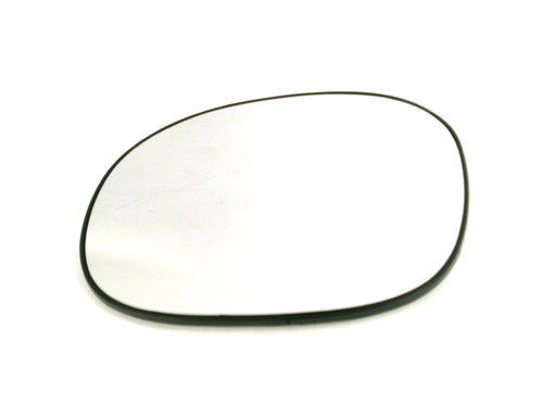 Peugeot 1007 2003-2010 Heated Convex Mirror Glass Passengers Side N/S