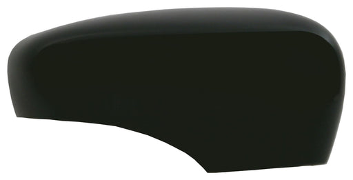 Renault Zoe 2012+ Polished Black Wing Mirror Cover Driver Side O/S
