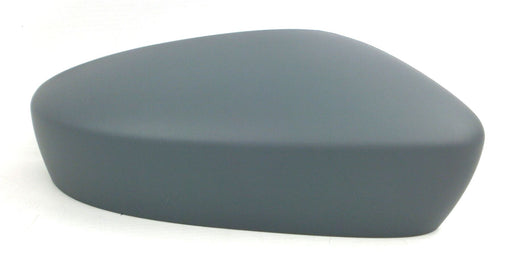 Volkswagen Up Mk.1 2012-12/2016 Primed Wing Mirror Cover Driver Side O/S