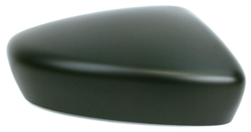 Mazda 6 Mk.3 11/2012+ Paintable - Black Wing Mirror Cover Driver Side O/S