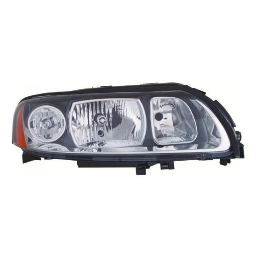 Volvo S60 Mk1 Saloon 5/2005-9/2010 Excl S60R Headlight Headlamp Drivers Side O/S