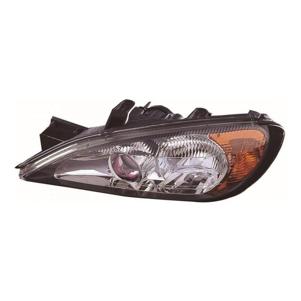 Nissan Primera Mk2 P11 Hatch 9/1999-5/2002 Headlight Headlamp Passenger Side N/S