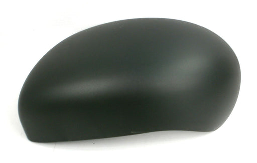 Nissan Juke F15 2010-10/2014 Black Textured Wing Mirror Cover Passenger Side N/S