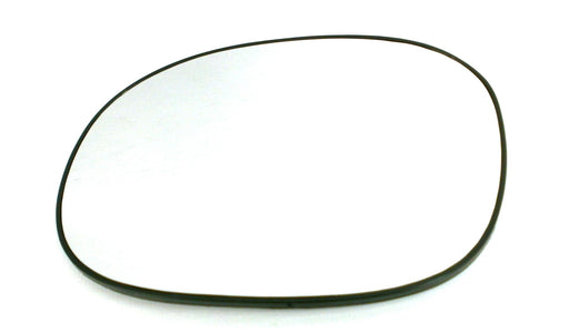 Citroen C2 2003-2010 Non-Heated Convex Mirror Glass Passengers Side N/S