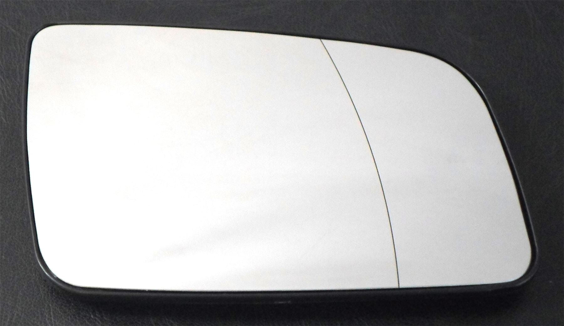 Vauxhall Astra G Mk.4 1998-3/2005 Heated Aspherical Mirror Glass Drivers Side O/S