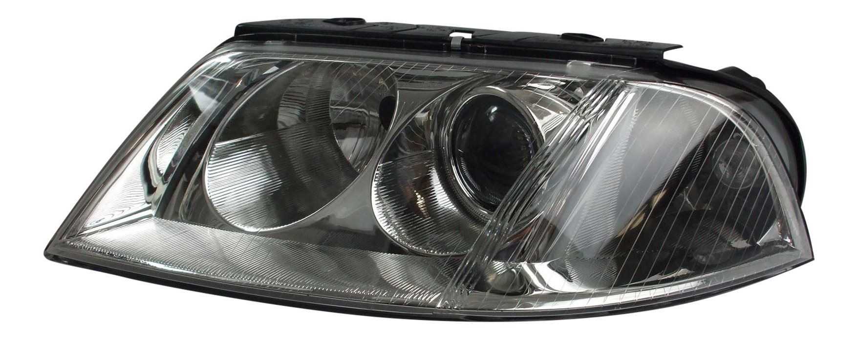 VW Passat Mk5 B5.5 Saloon 12/2000-9/2005 Headlight Headlamp Passenger Side N/S