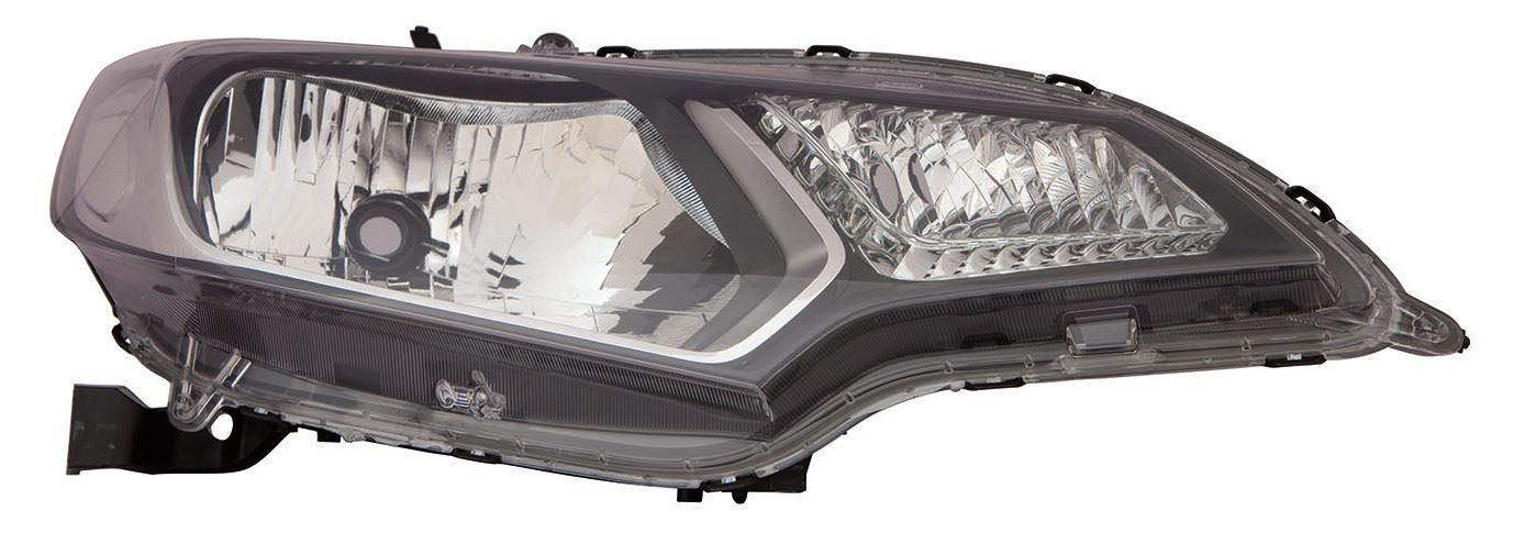 Honda Jazz Mk4 MPV 6/2015+ Headlight Headlamp Drivers Side O/S