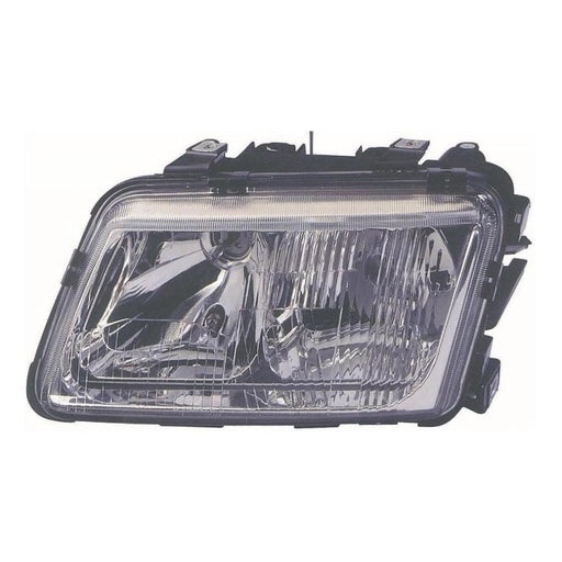 Audi A3 8L Hatchback 1996-9/2000 Headlight Headlamp Passenger Side N/S