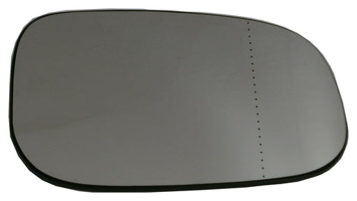 Volvo S60 Mk.1 2006-8/2010 Heated Aspherical Mirror Glass Drivers Side O/S