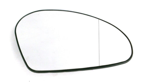 Seat Leon Mk.1 2004-9/2010 Non-Heated Aspherical Mirror Glass Drivers Side O/S