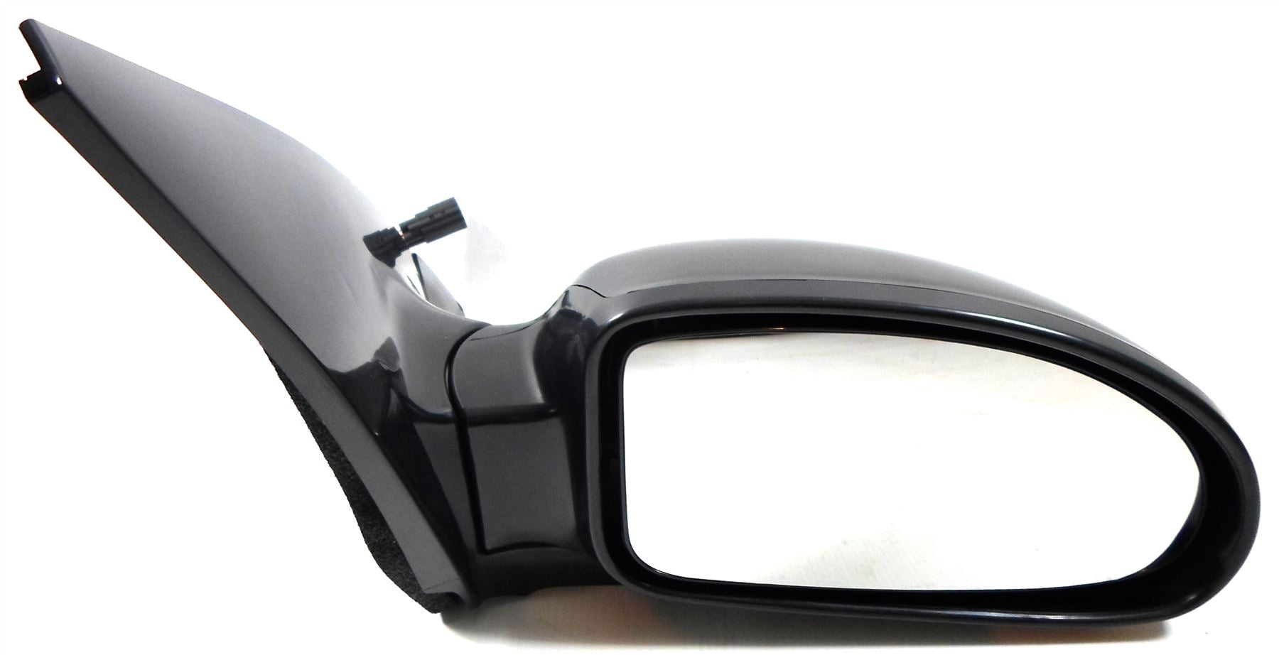 Ford Focus Mk.1 1998-4/2005 Electric Wing Mirror Heated Black Drivers Side O/S