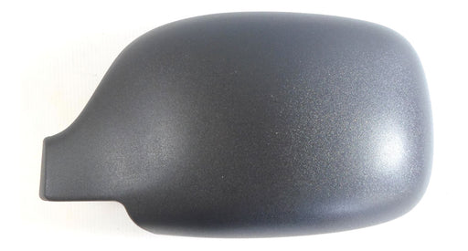 Nissan Kubistar 2003-2009 Black - Textured Wing Mirror Cover Passenger Side N/S
