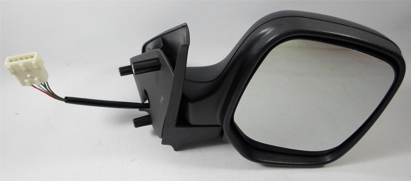 Citroen Berlingo Mk.1 1996-2008 Electric Wing Mirror Black Drivers Side O/S