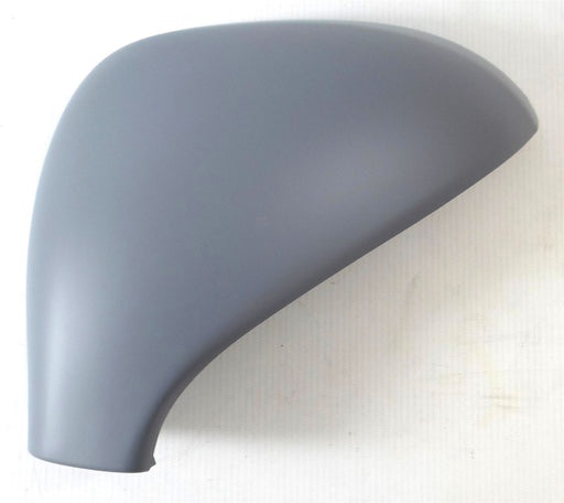 Peugeot 308 Mk1 Inc 308CC 2007-4/2014 Primed Wing Mirror Cover Passenger Side N/S