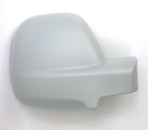 Toyota Proace Mk.2 5/2016+ Primed Wing Mirror Cover Driver Side O/S