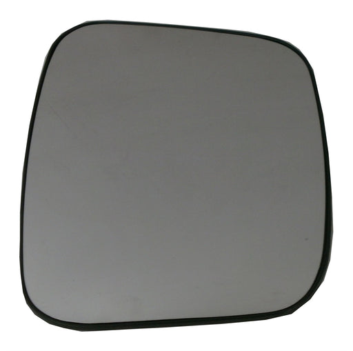 Fiat Fiorino 2008+ Non-Heated Convex Mirror Glass Drivers Side O/S