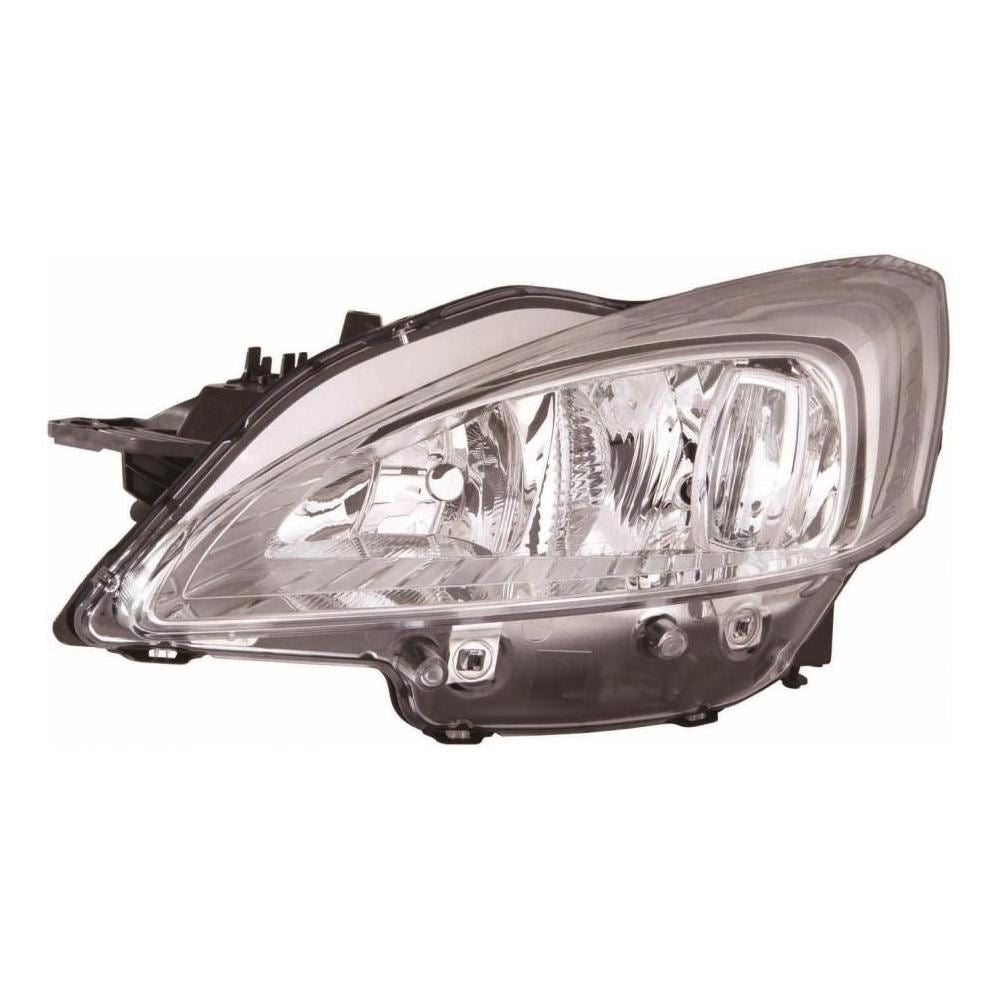 Peugeot 508 Saloon 2011-2014 Headlight Headlamp Passenger Side N/S
