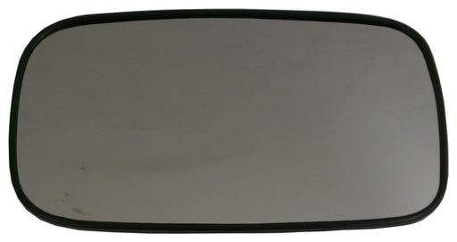 Volvo S40 Mk.2 2/2004-9/2007 Heated Convex Mirror Glass Passengers Side N/S