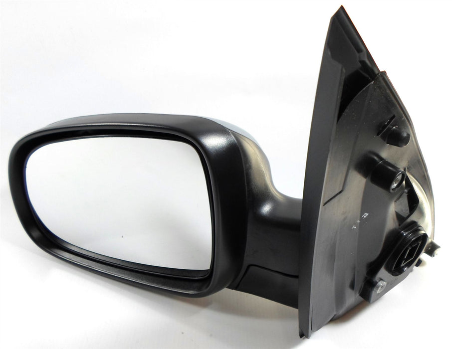 Vauxhall Corsa C Mk.2 2000-2006 Electric Wing Mirror Primed Passenger Side N/S
