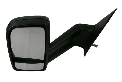 Mercedes Sprinter Mk2 2006-12/2018 Long Arm Wing Mirror Manual Passenger Side