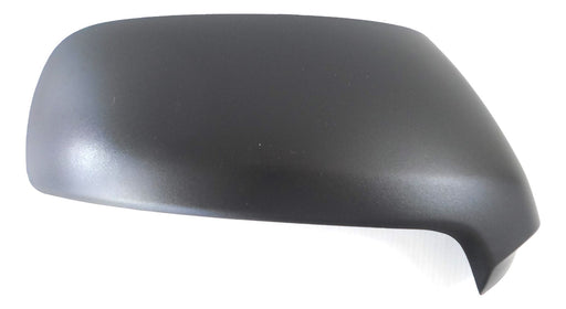 Peugeot 5008 Mk.1 2010-5/2018 Black - Textured Wing Mirror Cover Driver Side O/S